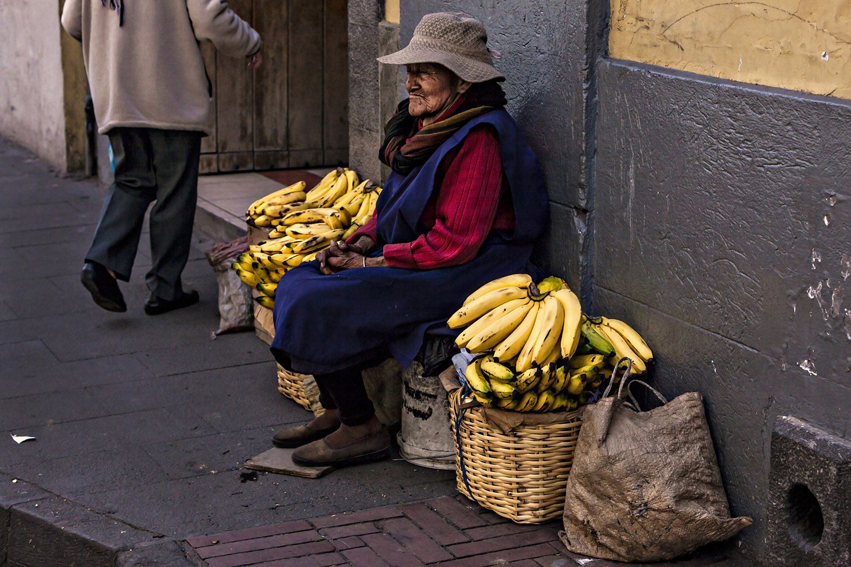 People of Ecuador