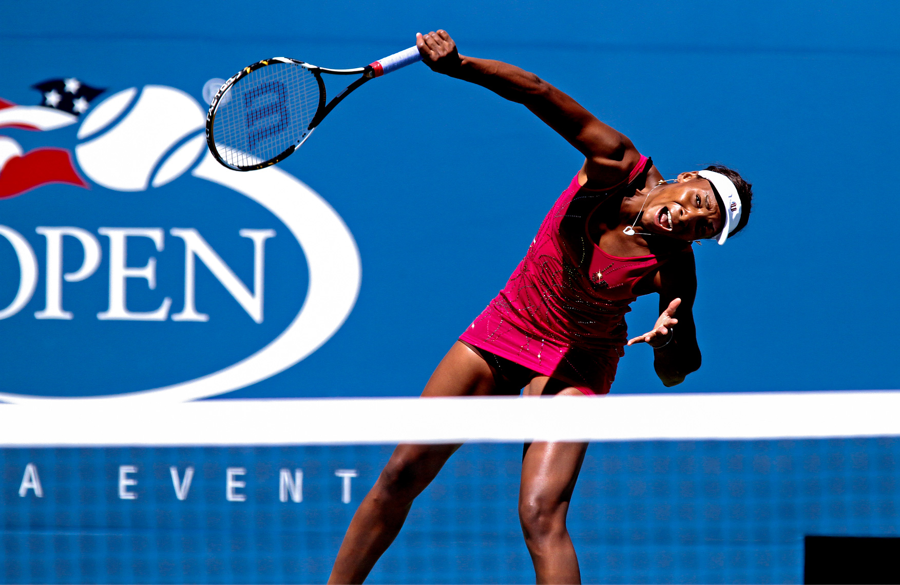 Venus Williams | US Open